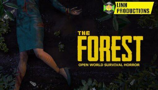 THE FOREST V1.12 MULTIPLAYER