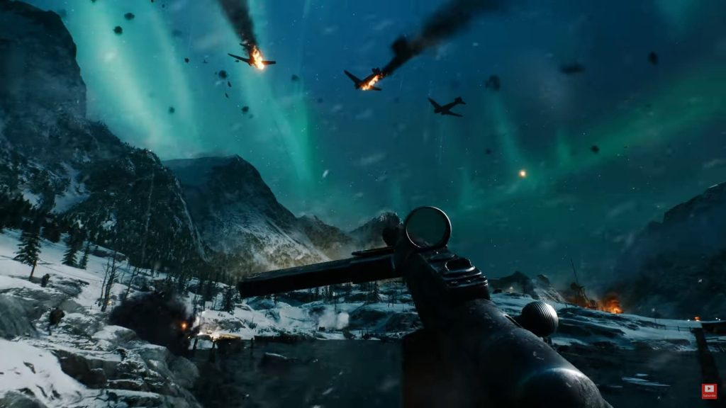 rumors about grand operations mode in battlefield 5