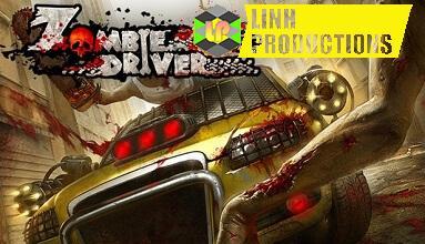 Tải Zombie Driver HD Offline Google Drive