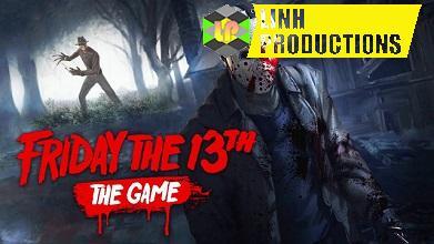 Game Thứ Sáu ngày 13