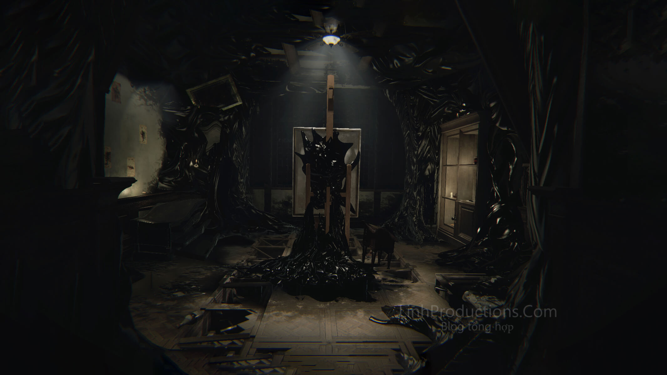 Layers of Fear google drive