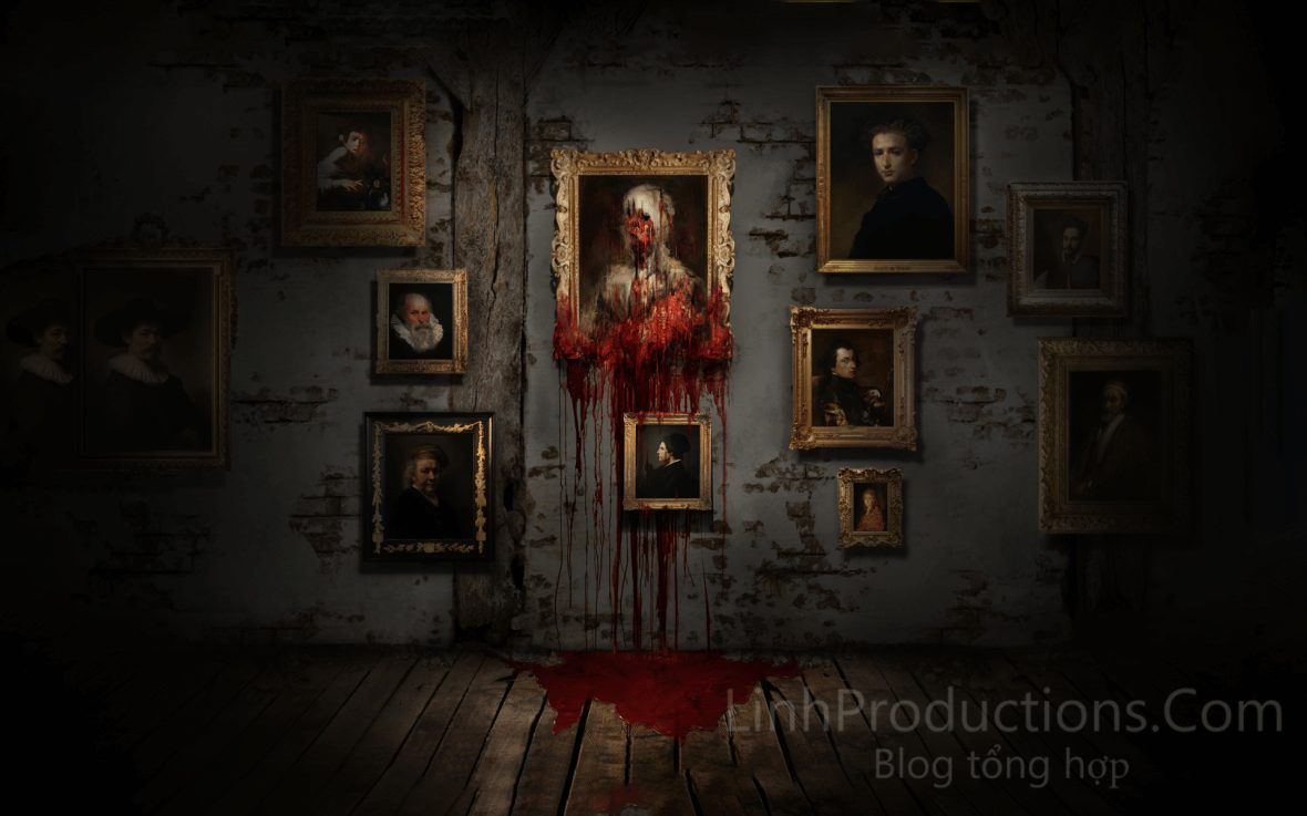 layers of fear google drive 1
