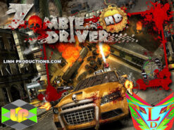 Download Game Zombie Driver