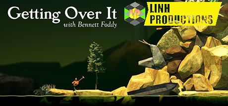 Getting Over It with Bennett Foddy v1.59 Free