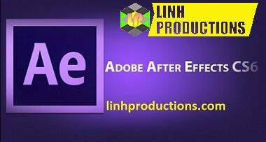 Download After Effect CS6 Full Cr@ck