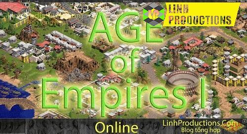 Đế chế 1 online