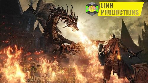 Dark Souls 3 Việt Hóa Google Drive Link