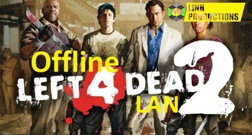 LEFT 4 DEAD 2 FULL ZIP 1.9GB FULL CR@CK