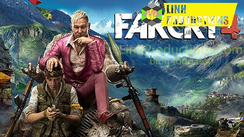 Far Cry 4 Gold Edition Việt Hóa