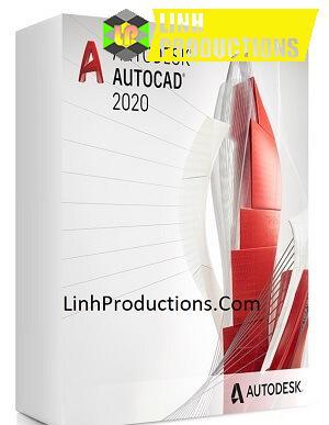 AutoCAD 2020 x64