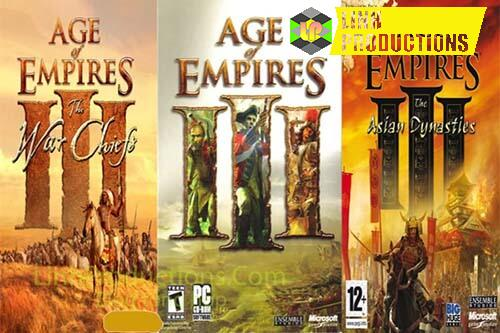 Age Of Empire 3 crack google drive