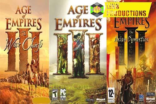 Age Of Empire 3 crack google drive