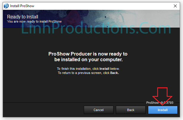 Download ProShow Producer 95