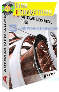 DOWNLOAD AUTODESK AUTOCAD MECHANICAL 2019 CRACK