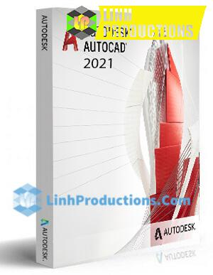 Download AUTOCAD 2021