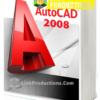 AUTOCAD 2008 CRACK FREE DOWNLOAD