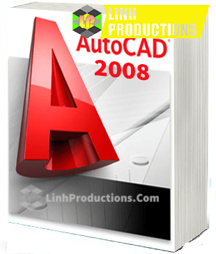 AutoCAD 2008 crack free download