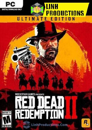 DOWNLOAD GAME RED DEAD REDEMPTION 2 CRACK