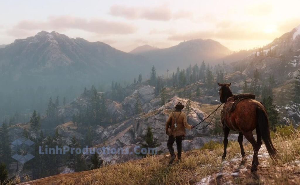 red dead redemption 28