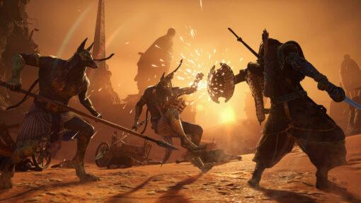 Assassin's Creed Origins crack
