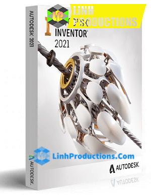 Autodesk Inventor Professional 2021