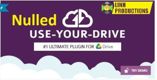 Use your Drive nulled