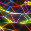 ABSTRACT TRIANGLE BACKGROUND 01