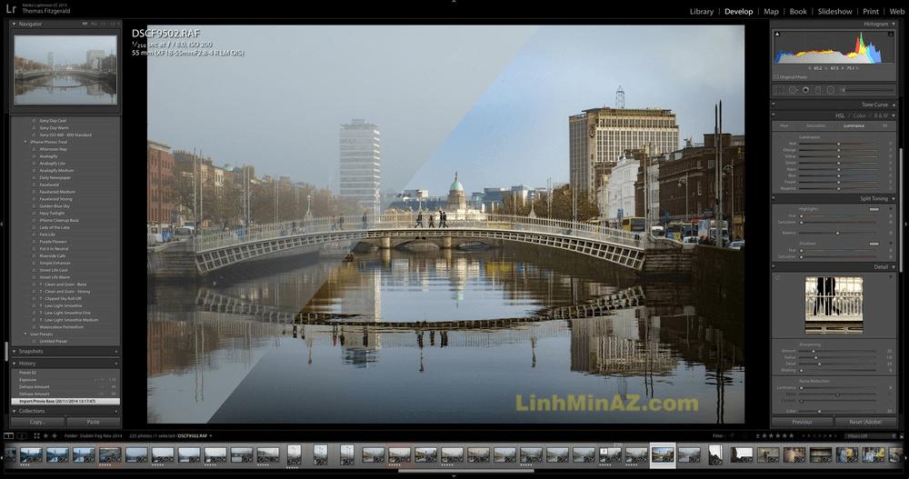 Adobe Photoshop Lightroom Classic 2021 v10.0 Crack Free Download2