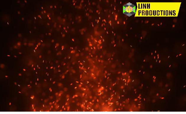 Fire Embers Loop