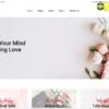 FLODA – FLOWER SHOP HTML TEMPLATE