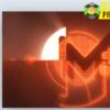 Fragments Logo Reveal