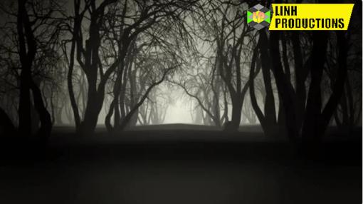 HORROR FOREST 4K
