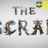 Mechanical Alphabet - Animated Typeface