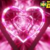 Neon Hearts VJ Tunnel