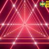 Neon Light VJ Loop 4K 05