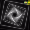 Neon Light Vj Loop 03 4K