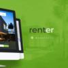 Renter Property Rent Sale Real Estate Wordpress