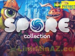 Download SPORE Collection Crack Google Drive
