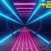 Sci Fi Hallway 4K