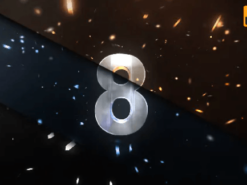 Sparking Countdown