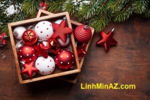Tổng hợp Christmas Card, Christmas Landscape 2020 FREE