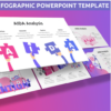 AIDA ANALYSIS - INFOGRAPHIC FOR POWERPOINT