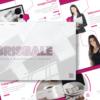 Brisbale - Powerpoint Template