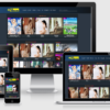 Template Phim Blogspot Chuyên Nghiệp - Mtemplate pro