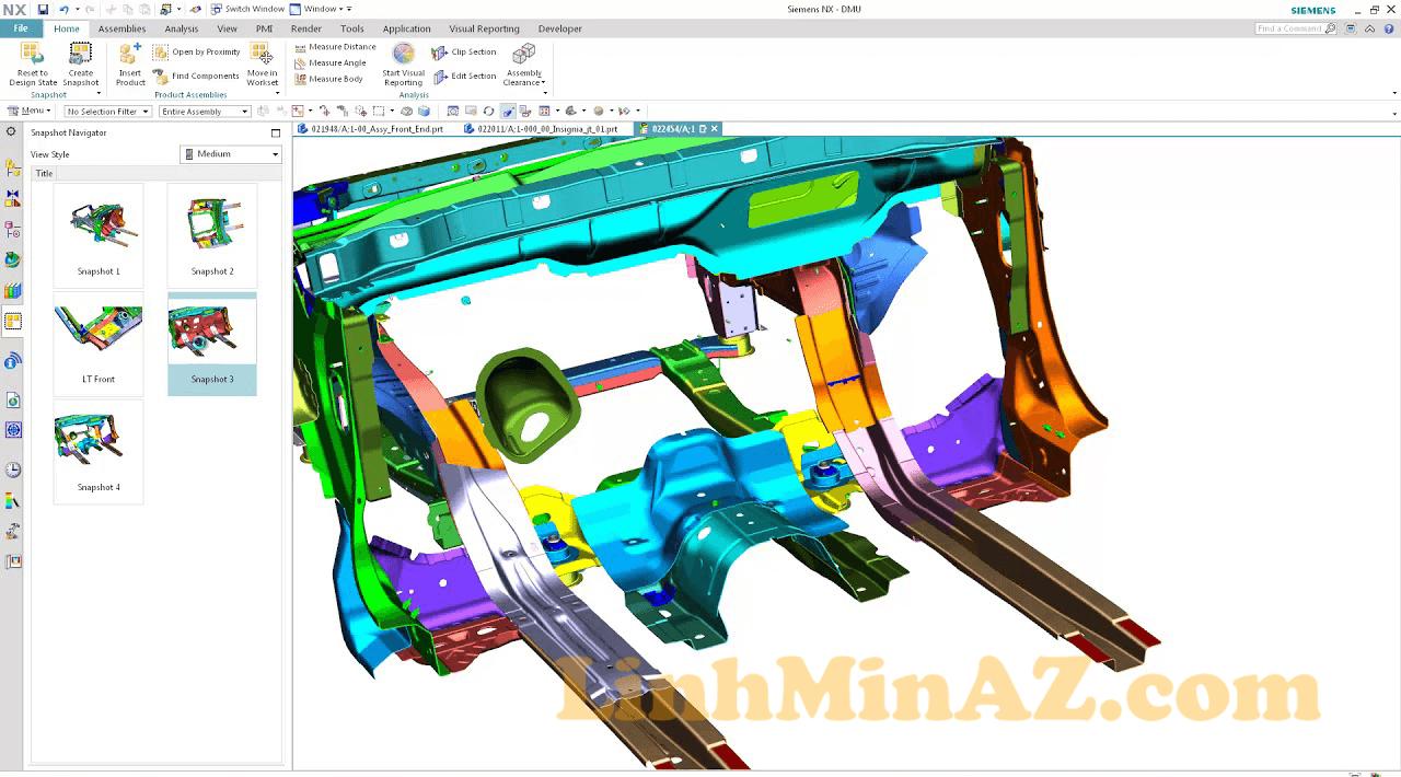 DOWNLOAD NX 12 CRACK3 - LINHMINAZ