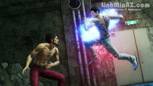 Yakuza Like a Dragon's Hero Edition full DLC