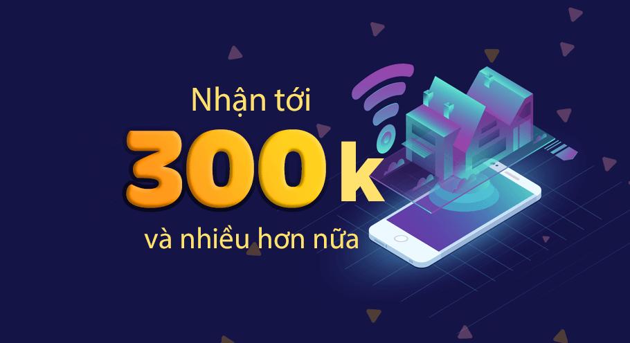 Kiếm 300.000vnđ nhờ việc đăng app android lên web