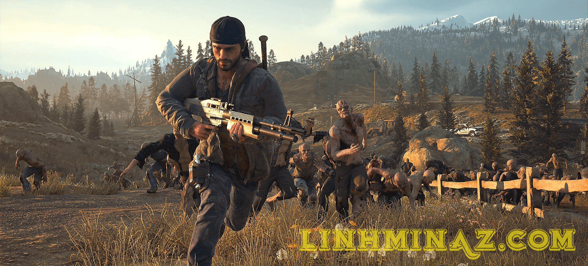 DOWNLOAD DAYS GONE FULL FREE