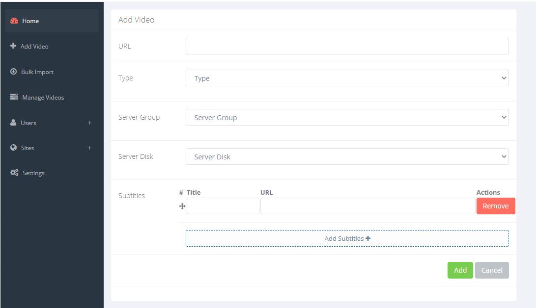 linhminaz.com Code Google Drive HLS player1