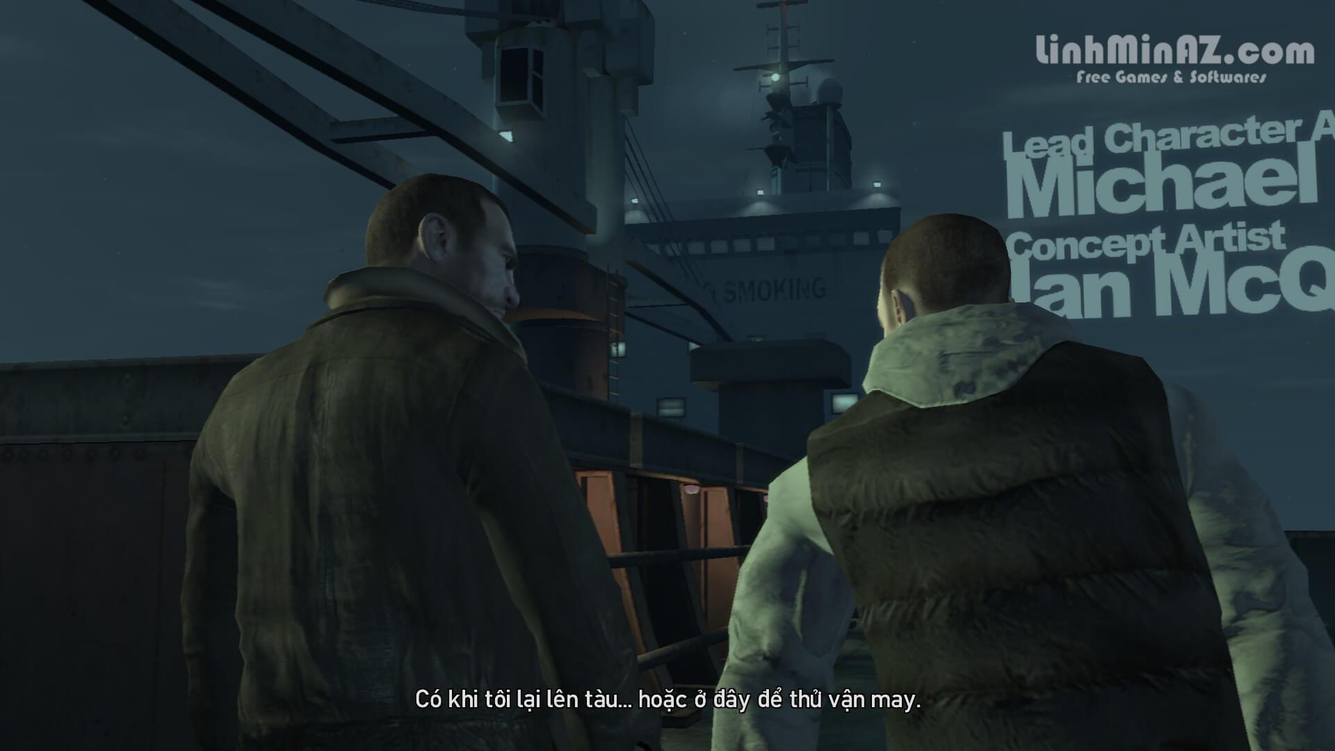 linhminaz.com Grand Theft Auto IV1